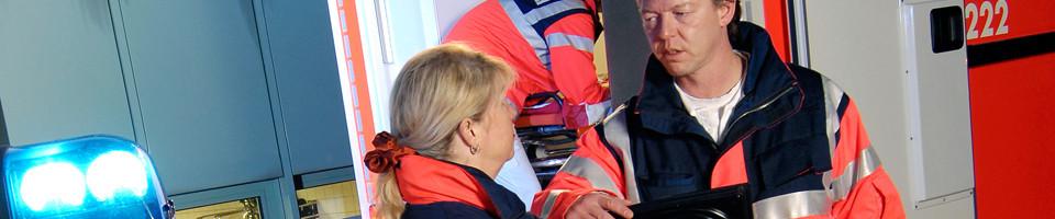 Arbeitsgemeinschaft Notärzte in Nordrhein-Westfalen -